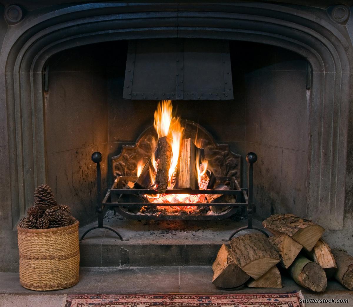 fireplace firewood starter - 780×620