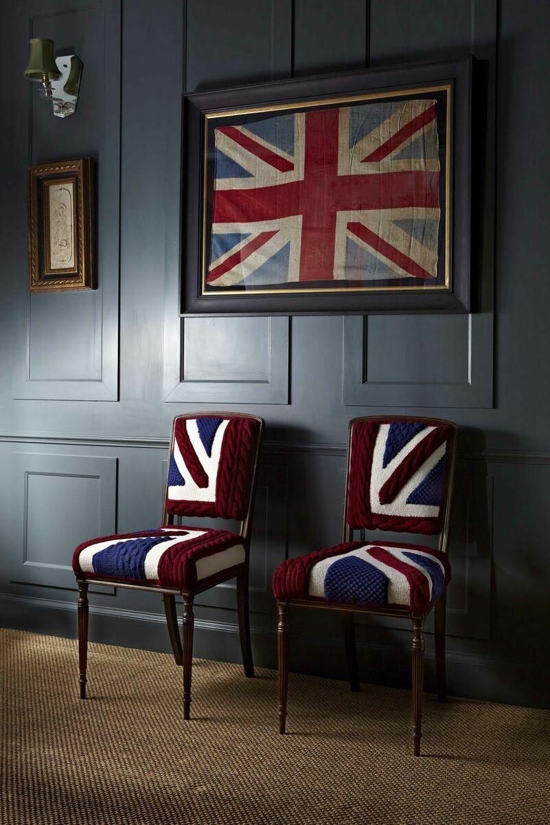 английский флаг фото эти