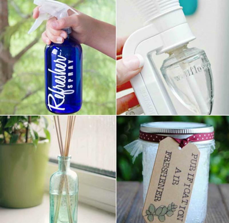 натуральный ароматизатор для дома