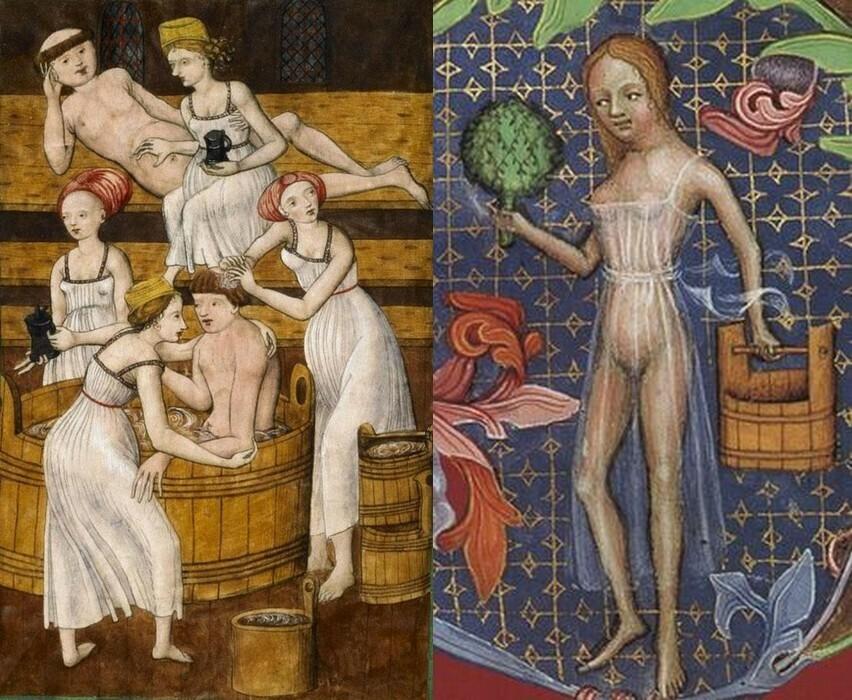 Женское белье средневековье нижнее белье женское кружевное фото цена
