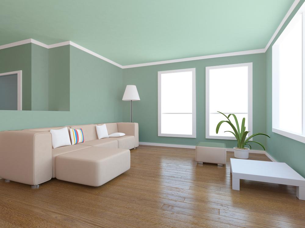 очень сложно варианты покраски стен в доме фото выглядит стеклянный